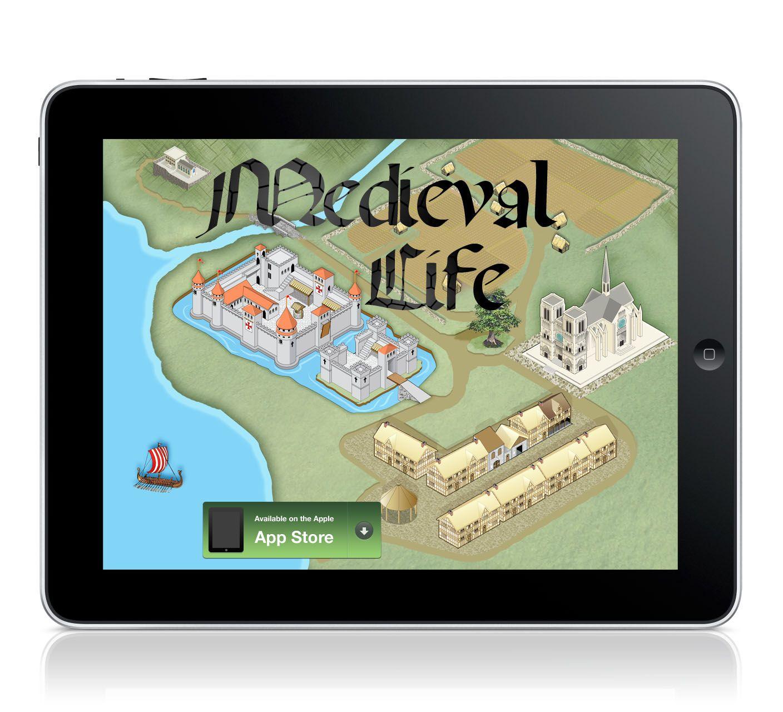 Preposition In Learn In Marathi All Complate: Medieval Life App From @Apps_School #homeschool@Helen