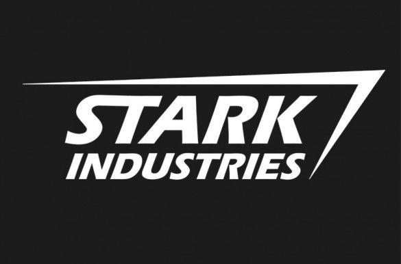 Stark Industries T Shirt Geek Chic In 2019 Shirts T