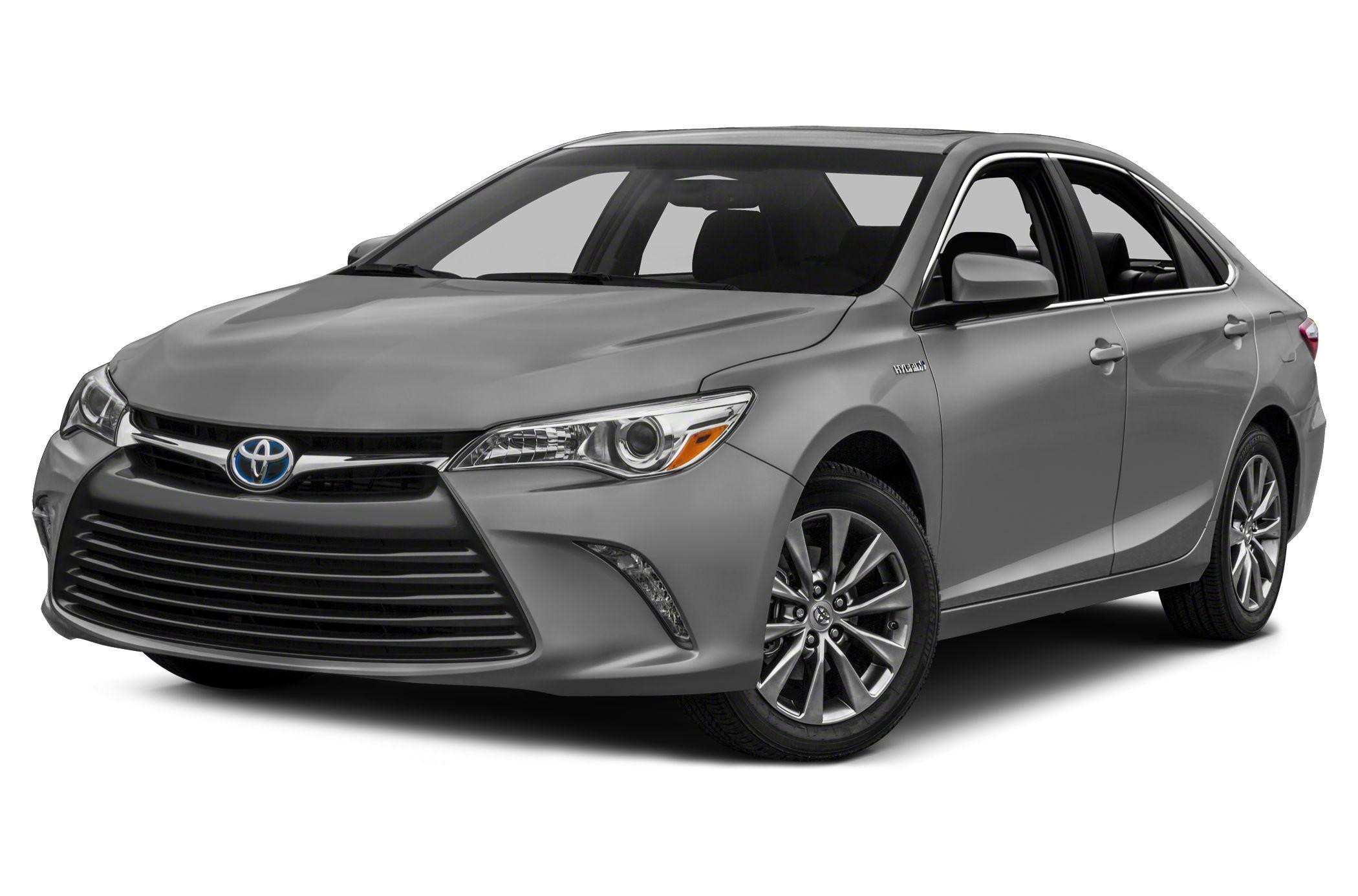New 2017 Toyota Camry Hybrid Price Photos Reviews