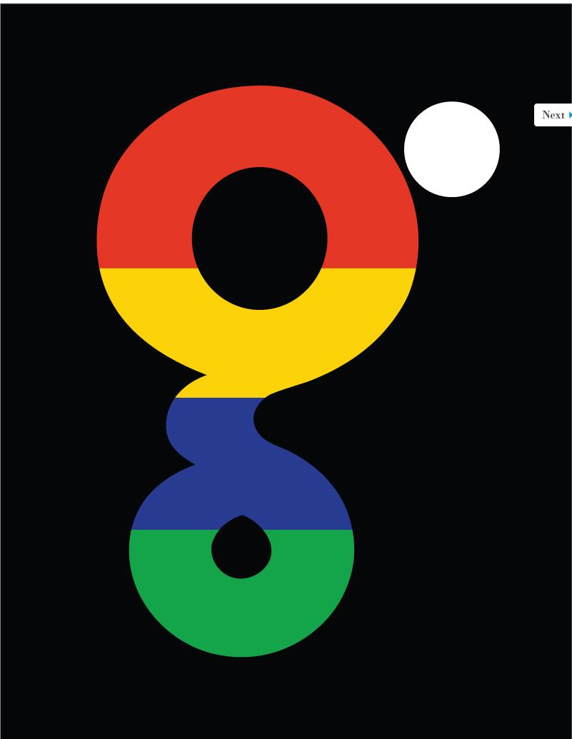 paul rand logos google