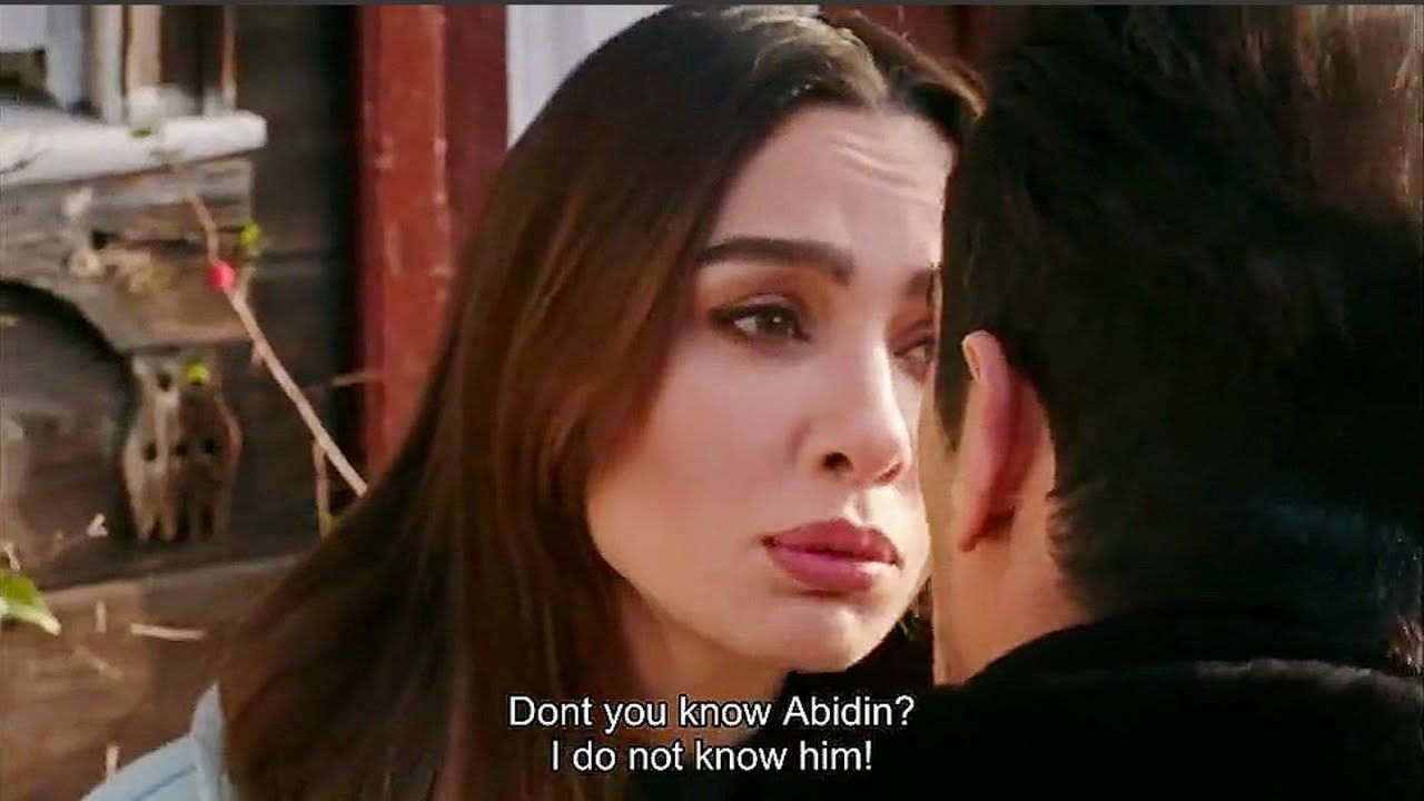 Only Asli Can Calm Ferhat S Anger Eng Sub Black White Love Asfer Black And White Love Black And White Tv Show Quotes