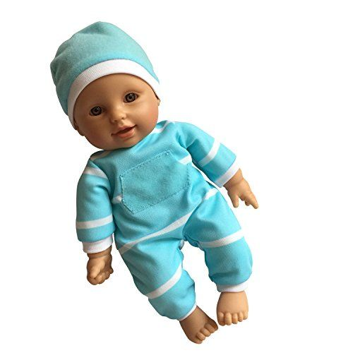 11 Inch Soft Body Hispanic Doll In Gift Box 11 Hispani Https Www Amazon Com Dp B01mrerbzg Ref Cm Sw R Pi D Soft Baby Dolls Baby Dolls New Baby Products