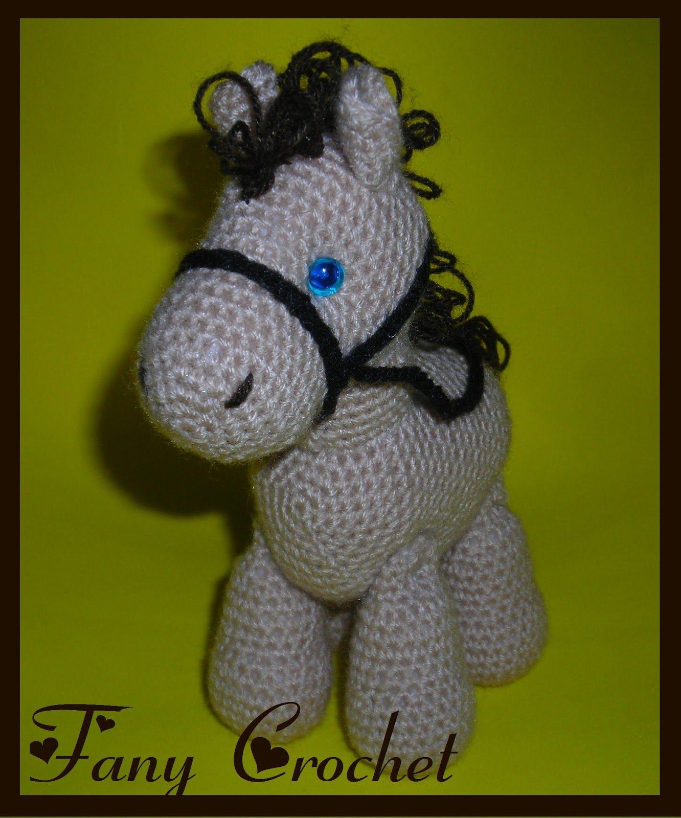 Pin De Gail Watkins En Crochettoys Amigurumi Patrones