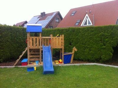 Inspirational Spielturm Wickey OceanFlyer Germany