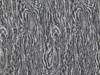 Silva Wallcovering Charcoal | Xanthina Wallcoverings | Black Edition | Designer…
