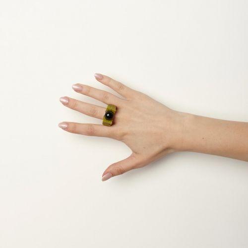 Ambrosia Monumental Ring