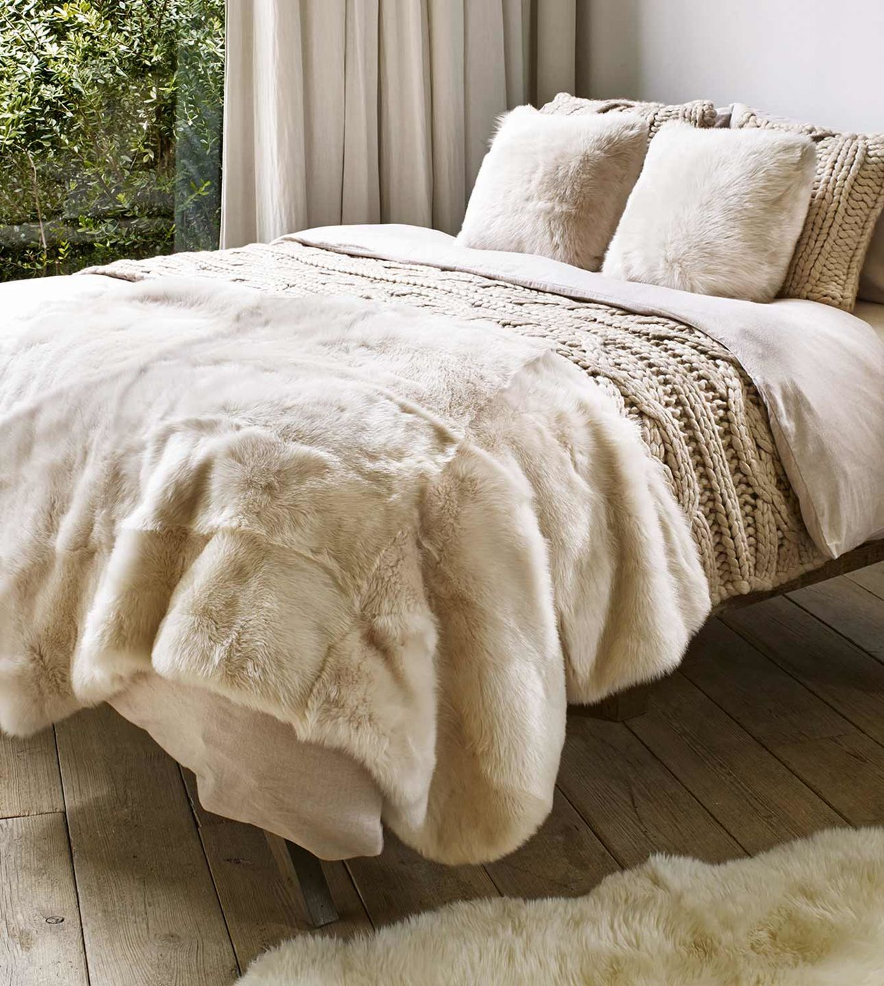 Toscana Bed Blanket Ugg Us Decor Inspiration
