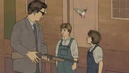 to kill a mockingbird chapter 1 sparknotes