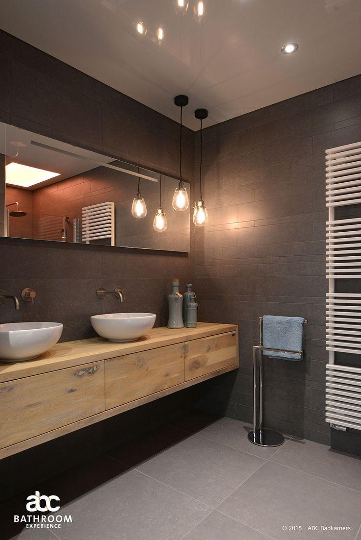 Inspiratie doet u op bij ABC Badkamers. Om uw droombadkamer te kunnen realiseren… #smallbathroomremodel