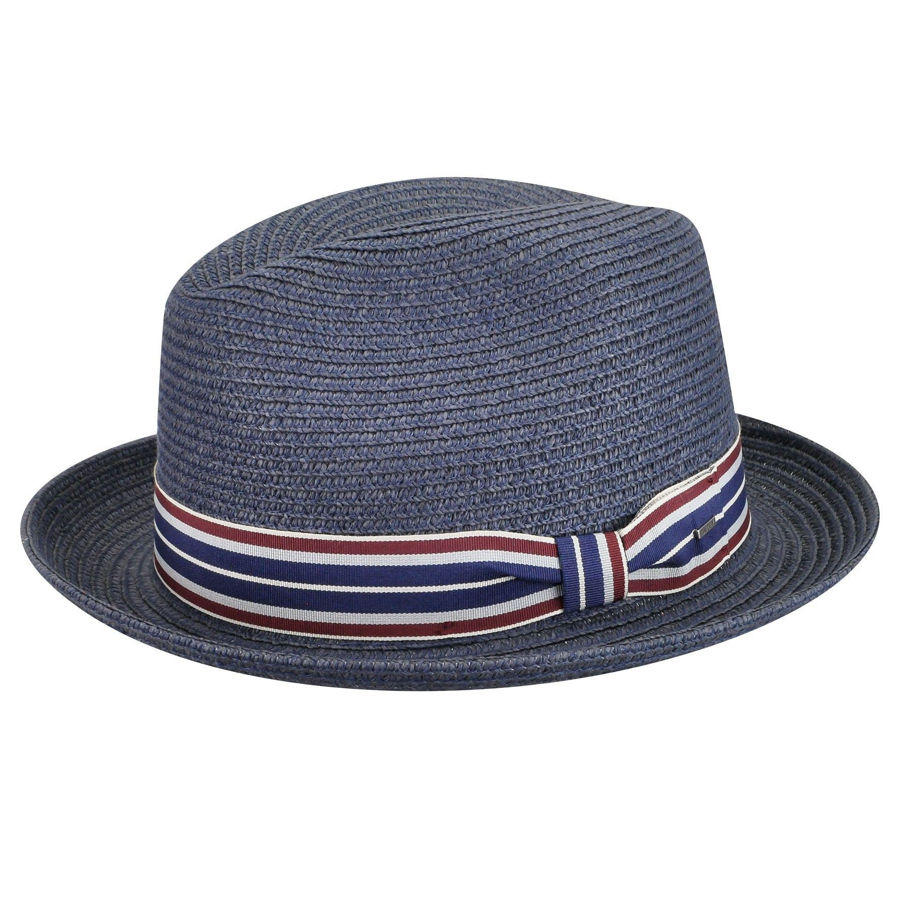 53a71e48 Bailey Of Hollywood Salem Pinch Front Fedora Hat   Hats in 2019 ...