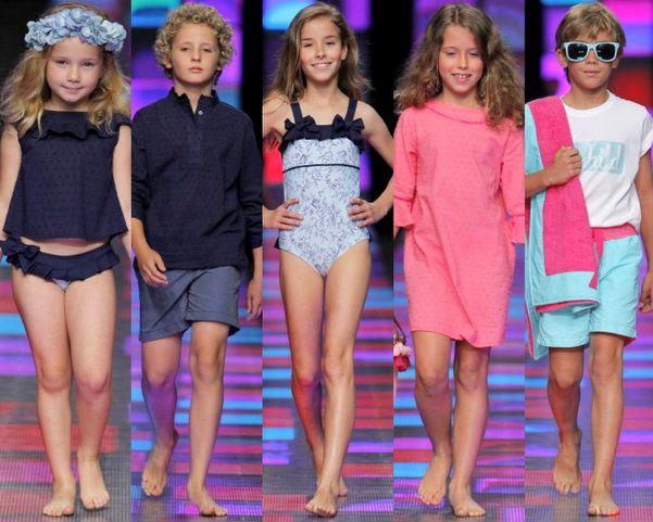 moda infantil gran canaria