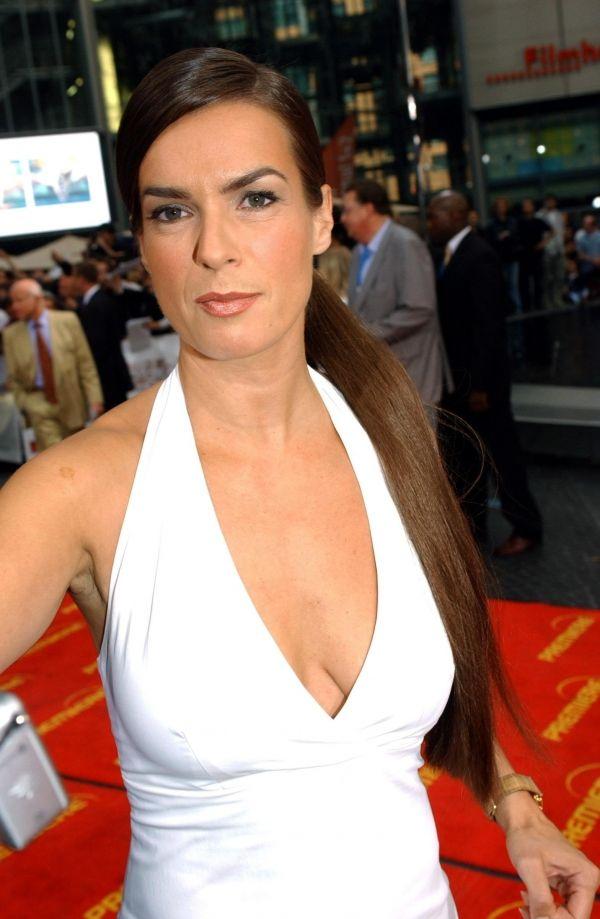 Katarina Witt Promi S Katarina Witt Und Sexy