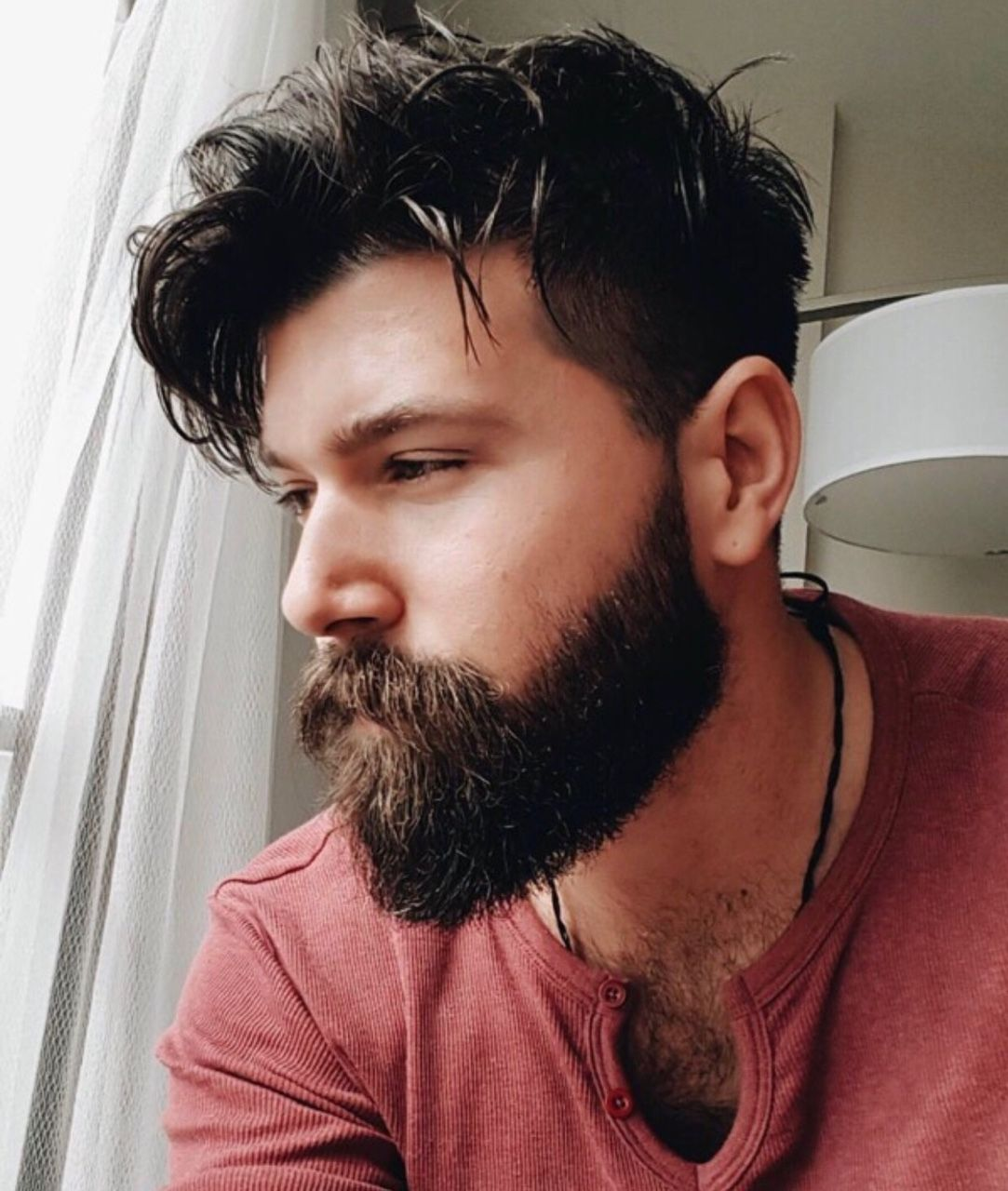 Hotclippers Guys And The Beards They Sport Pinterest Posts