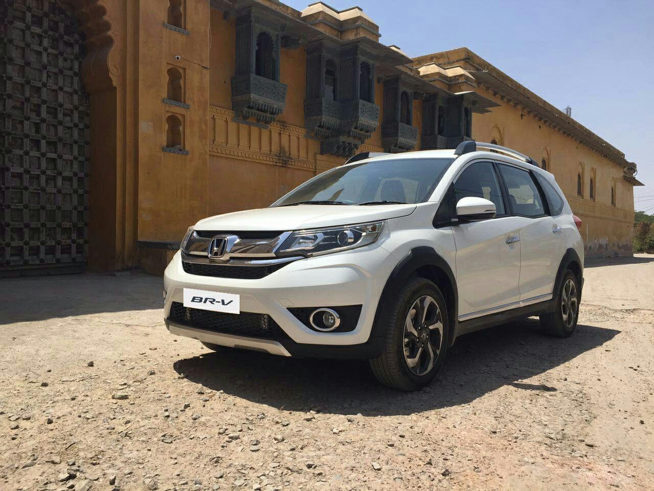 Honda BRV in Kannur & Kasargod Price, Specifications