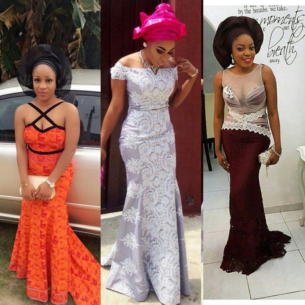 2017 05 aso ebi fashion styles nigeria wedding event fashion - Fashion Amazing Nigerian Wedding Aso Ebi Styles 2016