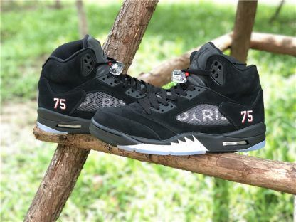 134701b501548e 2018 Air Jordan 5 PSG Paris Saint Germain AV9175-001-1