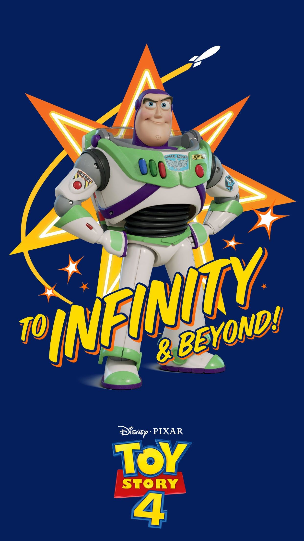 Go To Infinity And Beyond With These Disney Pixar Toy Story 4 Mobile Wallpapers Disney Singapo Peliculas De Disney Pixar Fotos De Toy Story Dibujos Toy Story