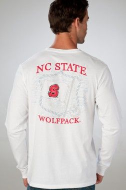 058c737086 North Carolina State University | Collegiate Apparel | Southern Tide ...