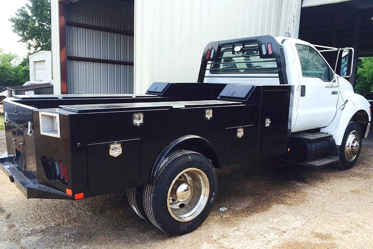 Truck Beds For Sale >> Norstar Sd Service Truck Bed Rigs Pinterest Truck Bed Sd And Rigs