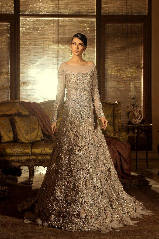 Nilofer Shahid Pakistani Bridal Dresses Uk Bridal Dresses Uk