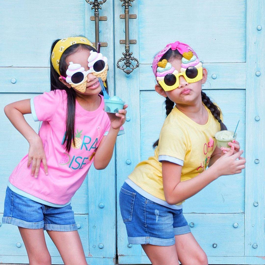 Double Trouble BUT Twice the Fun! 🍦🍧🌈 @smkids @smaccessories_kids . . . #ministyleicons #superfashionkids #fashionkidsworld #ig_fashionkiddies #ootdkids_ig #banbtuesdaytots #kidzfashion #postmyfashionkid #wimstyle #kidzootd_ #kidzfashiontrends #thetrendykidz #stylefeedph #fashionkids_worldwide #cutest_kiddies #kidsbabylove #kidsmood #spectacularkidz #kidsfashionistamodel #fabulouskiddies #fantastickiddies #stylishigkids #pilipinasootd #MBMomsAndBabies #like4like #picoftheday #kidzfashiontrend