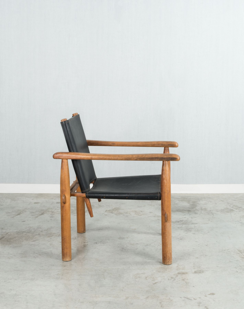 charlotte perriand lounge chair c1950 chaired pinterest charlotte perriand vintage. Black Bedroom Furniture Sets. Home Design Ideas