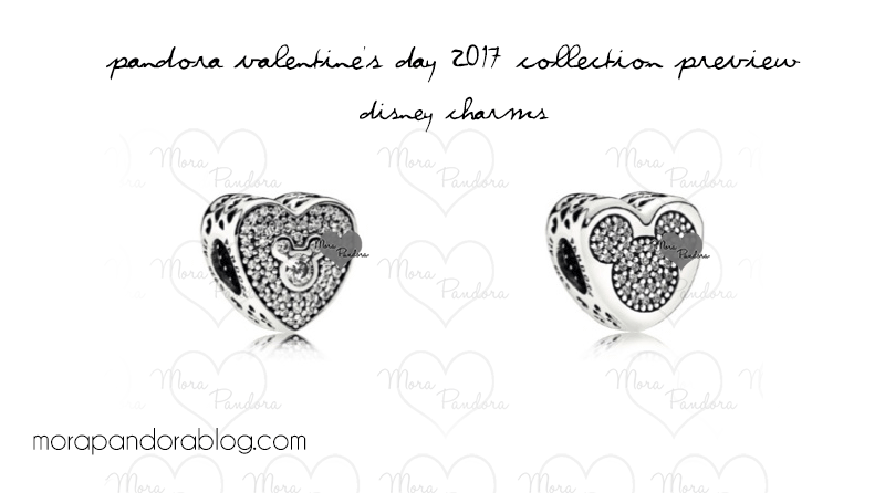 Pandora Valentine S Day 2017 Collection Preview Pandora