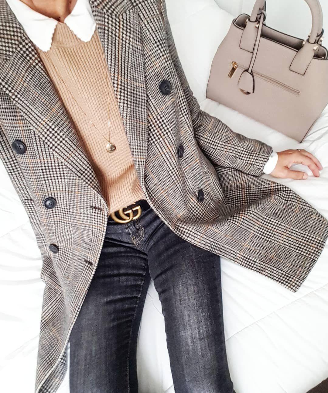 "M a r i e l l e on Instagram: ""Détails tenue du jour et du manteau @zara réf 7886/812 #outfit #ootd #tenuedujour #mode #fashion #fashionstyle #casual #blogmode #tendance…"" 1"