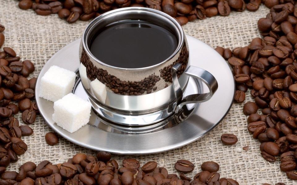 Calentito Niiiice Coffee Wallpaper Slimming Coffee Roasted Coffee Beans