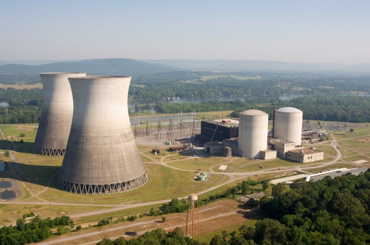 For Sale Multibillion Dollar Non Working Nuclear Power Plant As Is