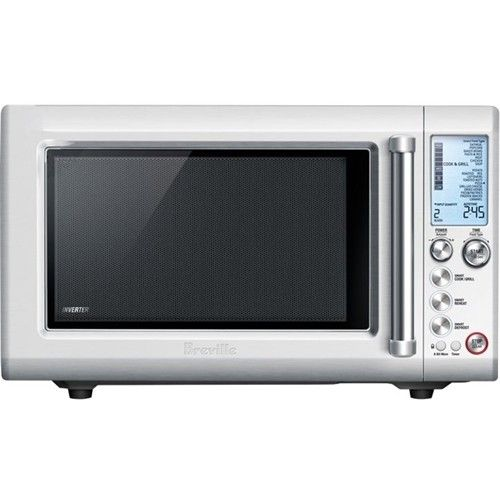 I Like This From Best Buy Compact Microwave Stainless