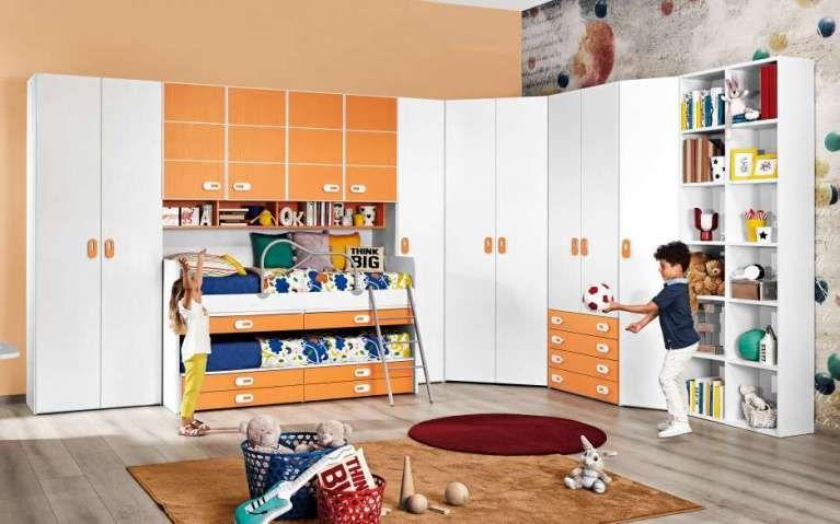 Camerette Mondo Convenienza 2017 Kids rugs, Boy room