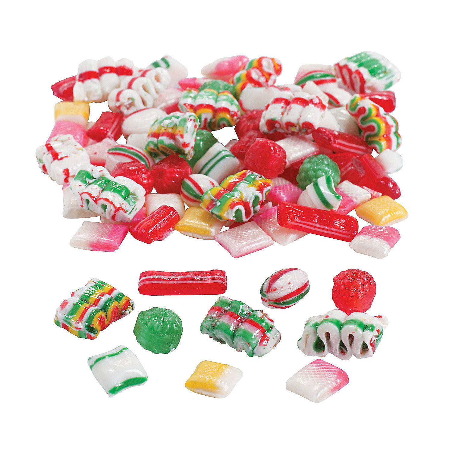 Brach\'s Holiday Old Fashioned Candy Mix - @Oriental Trading Company ...