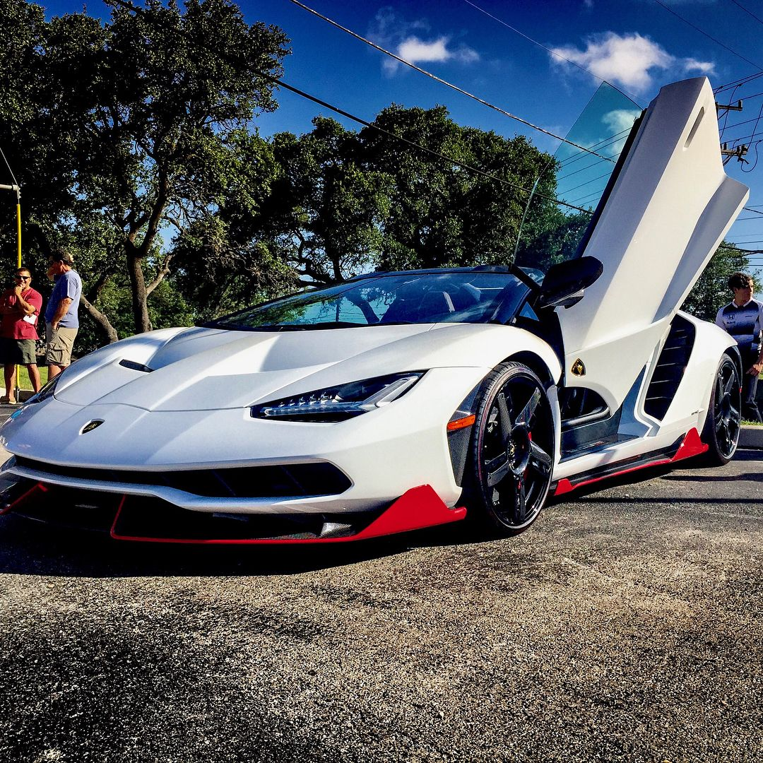 Amazing Definitely The Best Car Iu0027ve Seen At Cu0026C San Antonio Yet. #lamborghini  #centanario #lamborghinicentenario #hypercar #rare #performancecar ...