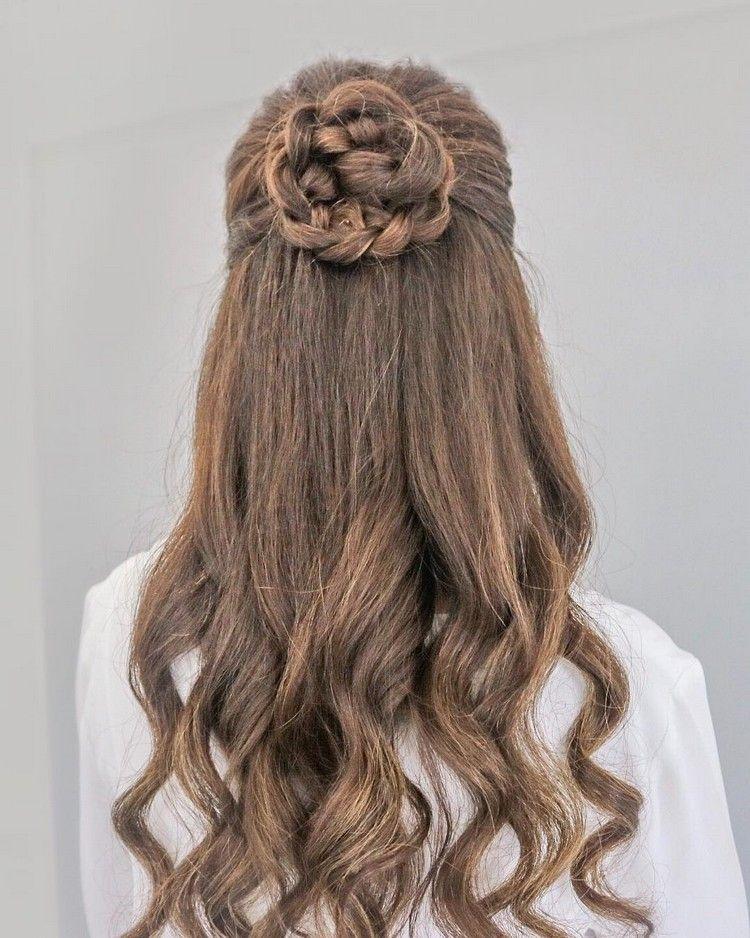 - 28 Geflochtene Zopfgeflechte für kurzes Haar, die Sie 2019 lieben werden #die #für #geflochtene #Haar #kurzes #lieben #Sie #werden #Zopfgeflechte