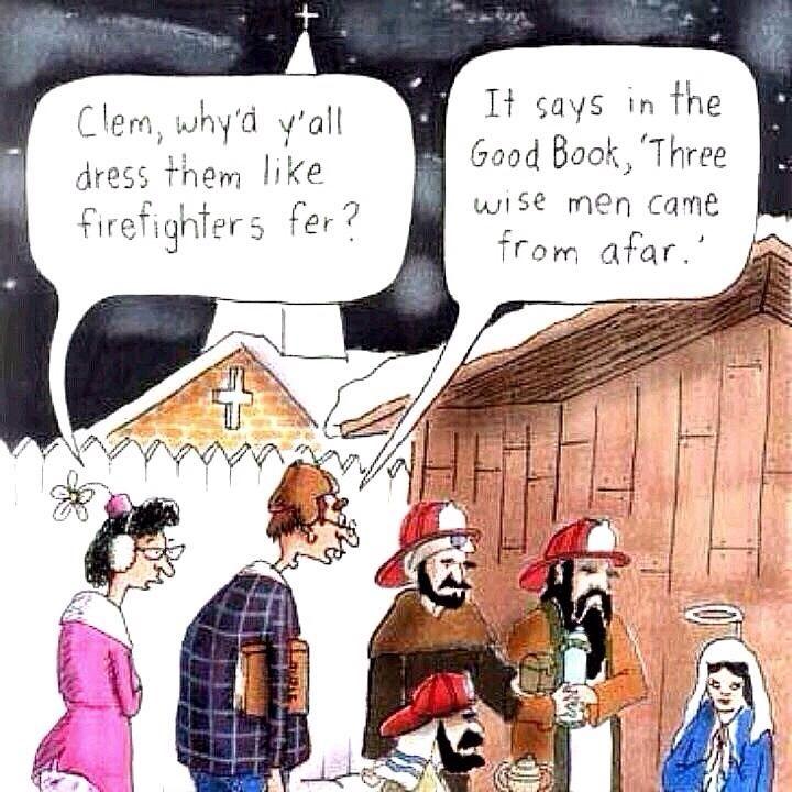 gay christmas jokes