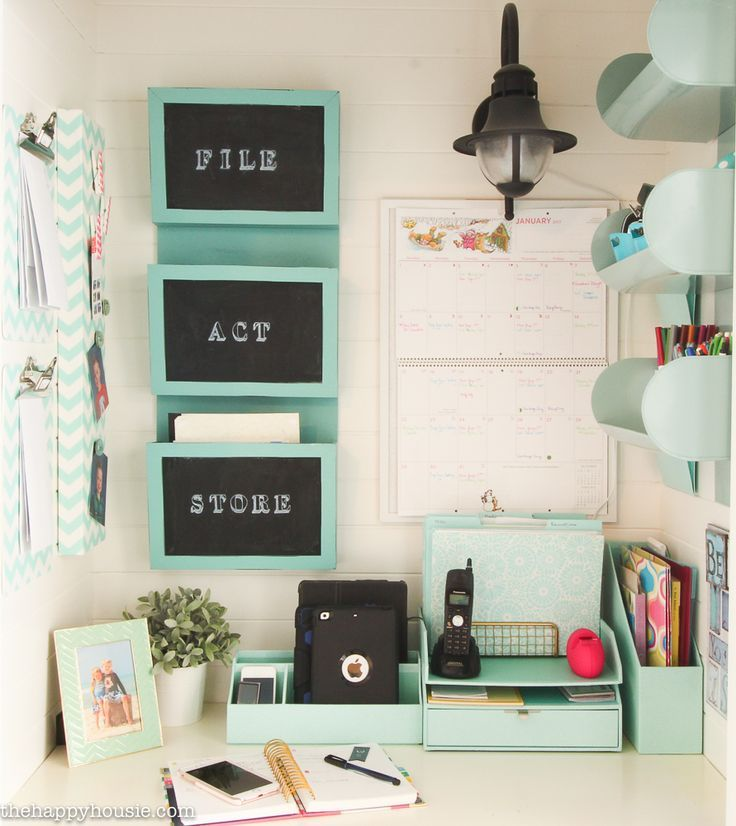 Home Office Space, Home Office