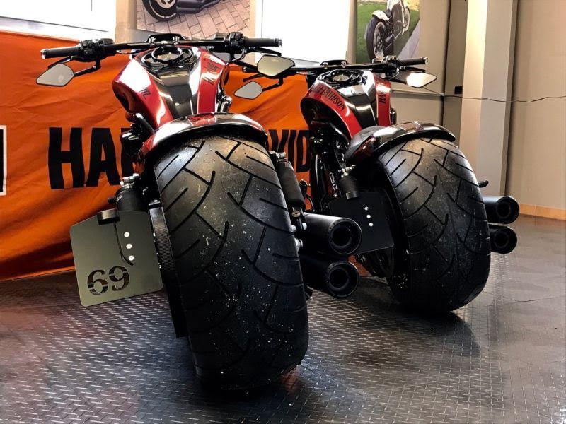 Harley Davidson V Rod Nightcandy By 69customs Review In 2021 Harley Davidson V Rod Harley Davidson Harley Bikes
