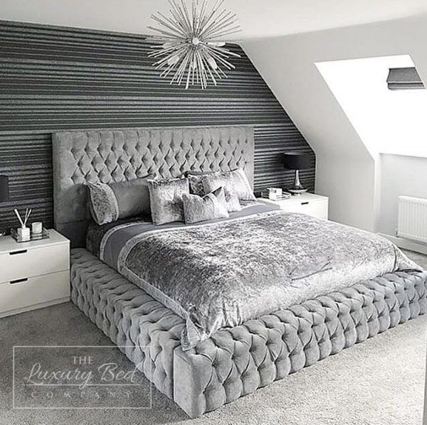 Photo of The Superior Bed – The Luxury Bed Company