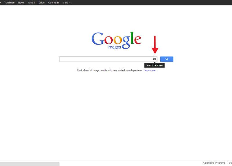 Using Google Reverse Image Search With Images Google Reverse