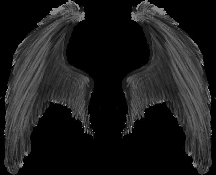 Pin Oleh Di Krylya Gambar Sayap Sayap Malaikat Tato Sayap Malaikat