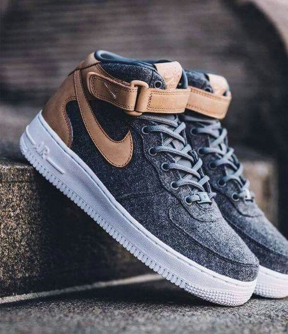 2912b60a97c follow  teenieworld for more ✽ Zapatillas Nike Para Hombre