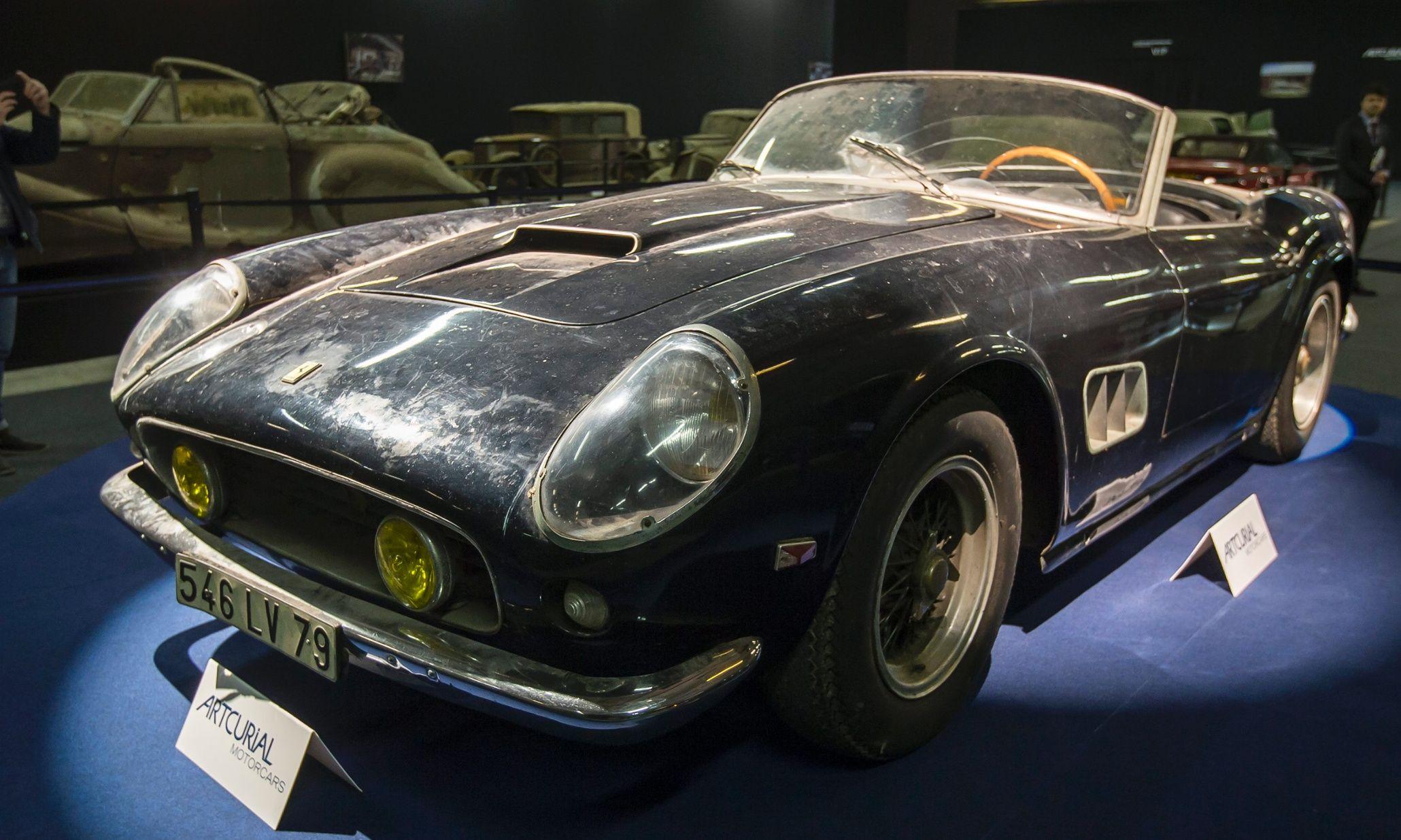 Ferrari | Classic cars, Ferrari, Ferrari california