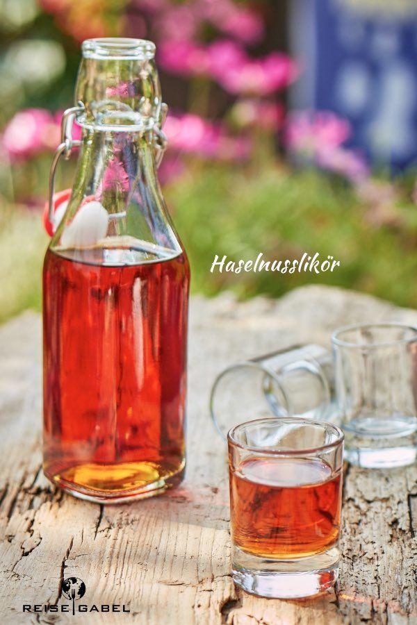Likör Rezepte Zum Sofort Trinken