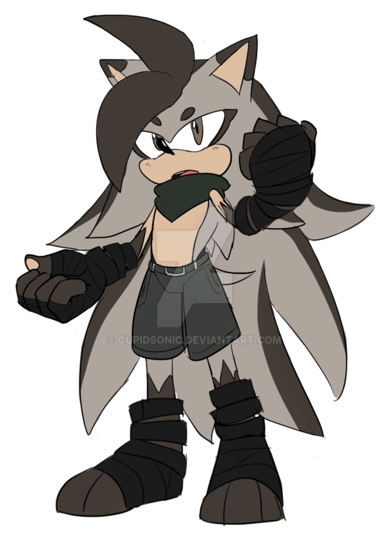 Tulio The Hedgehog By Cupidsonic Sonic Fan Characters Sonic And Shadow Sonic Fan Art