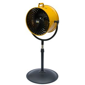 Caterpillar 27 2 In 4 Speed High Velocity Fan