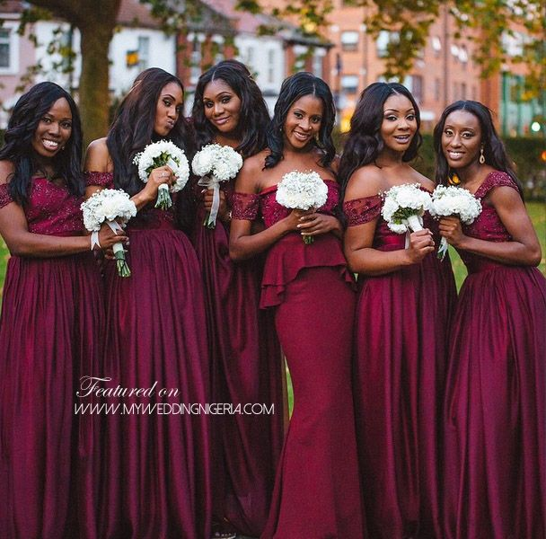 Marsala Wedding Decor | MARSALA Pantone Color Of The Year 2015 | My ...