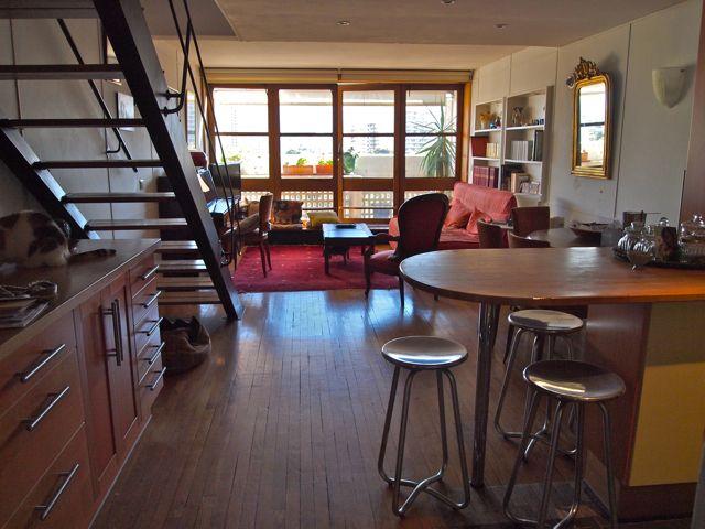 Bien-aimé Marseille : Duplex Le Corbusier | ETC - Home | Pinterest  FR74