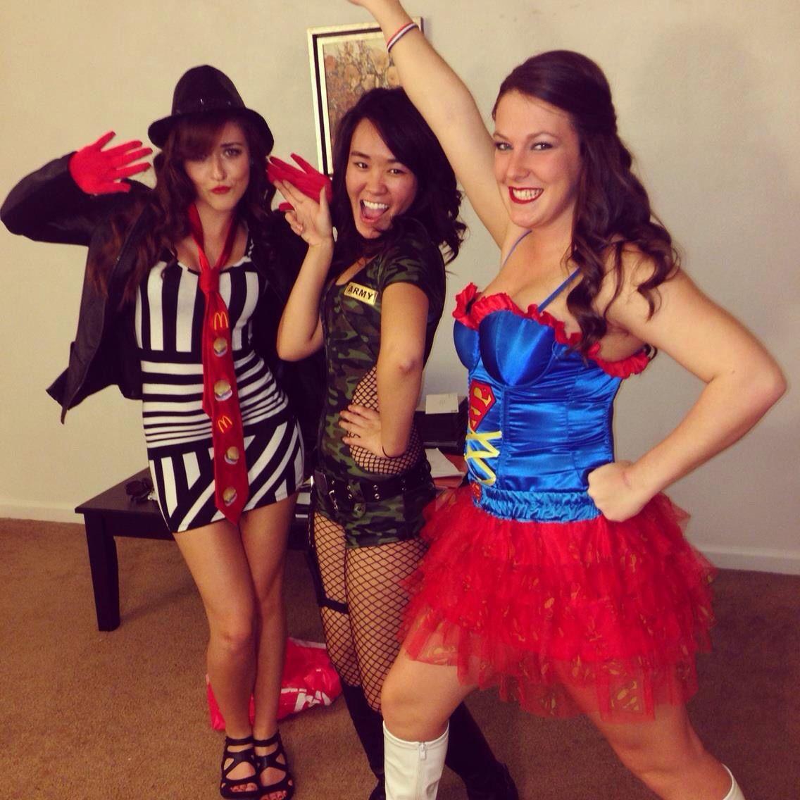 halloween 2k13 with my babies! #college #costumes #halloween