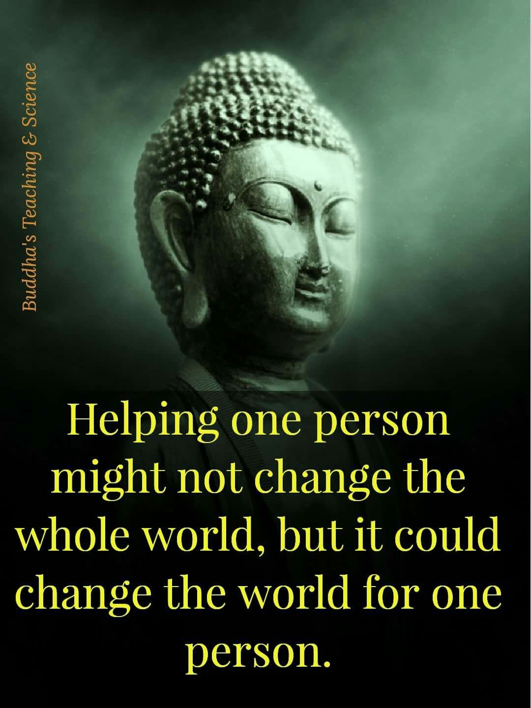 Lord Buddha Life Changing Quotes
